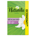 Naturella Comfort Plus