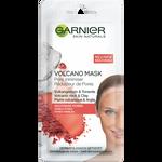 Garnier Skin Naturals Minerały wulkaniczne i glinka