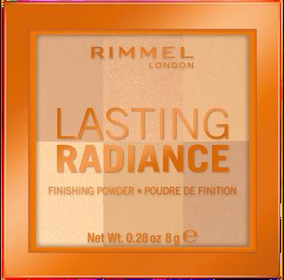 Rimmel_Lasting Radiance_puder do twarzy 001, 8 ml