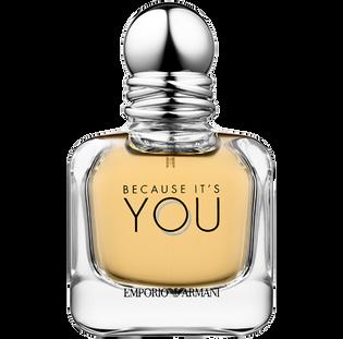 Giorgio Armani_Because It's You_woda perfumowana damska, 30 ml
