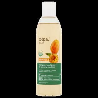 Tołpa_Green_nadający objętość szampon do włosów cienkich, 300 ml