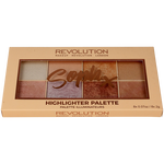 Revolution Makeup Soph Highlighter Palette