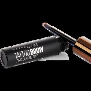 Maybelline_Tattoo Brow Gel Tint_żel do brwi dark brown, 5 g_2