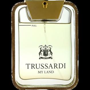 Trussardi_My Land_woda toaletowa męska, 30 ml