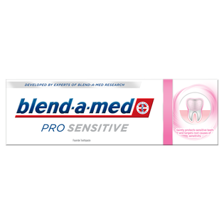 Blend-A-Med_Pro Sensitive_pasta do zębów, 75 ml_2