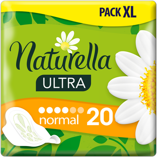 Naturella_Ultra_podpaski higieniczne, 20 szt./1 opak._1