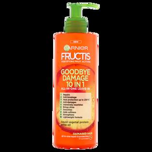 Garnier Fructis_Goodbye Damage 10 in 1_krem do włosów 10w1, 400 ml