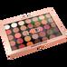 Revolution Makeup_Pro HD Amplified_paleta cieni do powiek innovat, 30 g_1