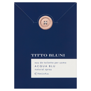Titto Bluni_Acqua Blu_woda toaletowa męska, 75 ml_2