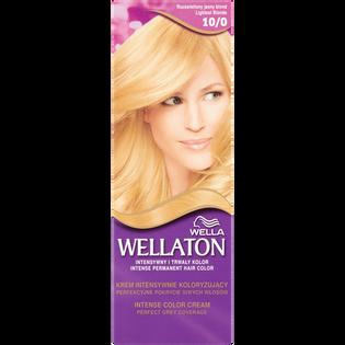 Wella_Wellaton_krem koloryzujący 10/0 rozświetlony jasny blond, 1 opak.