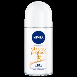 Nivea_Stress Protect_antyperspirant damski w kulce, 50 ml