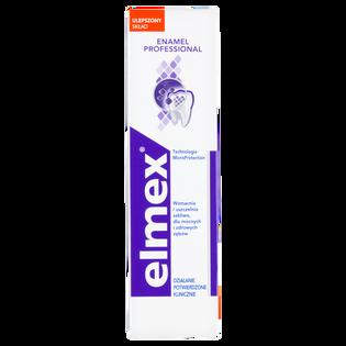 Elmex_Profesjonalna Ochrona Szkliwa_pasta do zębów, 75 ml