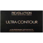 Revolution Makeup Ultra Contour