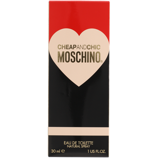 Moschino_Cheap And Chic_woda toaletowa damska, 30 ml_2