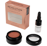 Revolution Makeup Flaw Foils