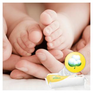 Pampers_New Baby Sensitive_chusteczki nawilżane, 54 szt./1 opak._3