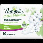 Naturella Cotton Protection Ultra Maxi