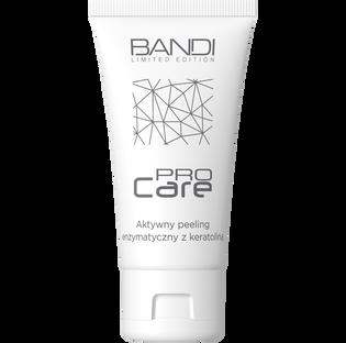 Bandi_Pro Care_aktywny peeling enzymatyczny z keratoliną do twarzy, 30 ml_1