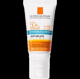 La Roche-Posay_Anthelios_krem do twarzy SPF50+, 50 ml