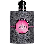 Yves Saint Laurent Opium Black Neon