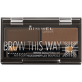 Rimmel Brow This Way