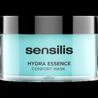 Sensilis_Hydra_komfortowa maska do twarzy, 150 ml