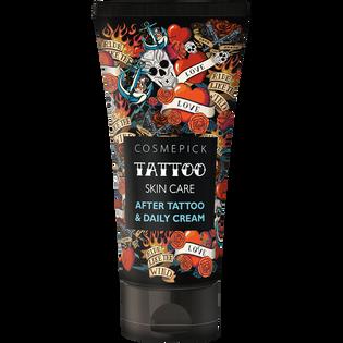 Cosmepick_Tattoo_krem ochronny do pielęgnacji tatuażu, 40 ml