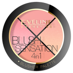 Eveline Cosmetics Blush Sensation 4in1