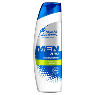 Head & Shoulders_Men Max Oil Control_przeciwłupieżowy szampon do włosów męski, 270 ml_1