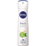 Nivea Fresh Citrus