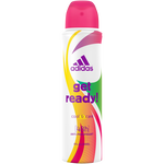Adidas Get ready! Cool & Care