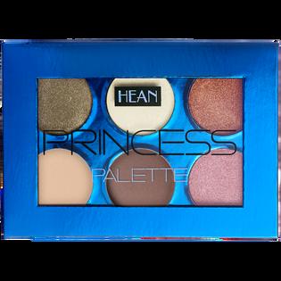 Hean_Princess_paleta cieni do powiek, 12 g_1