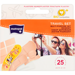 Matopat Travel Set