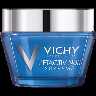 Vichy_Liftactiv Supreme_przeciwzmarszczkowy krem do twarzy na noc, 50 ml_1