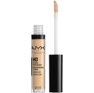NYX Professional Makeup_HD Studio Photogenic Concealer Wand_korektor w płynie do twarzy beige, 1 ml_2