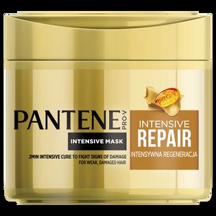 Pantene_Intensive Repair_maska do włosów regenerująca, 300 ml_1
