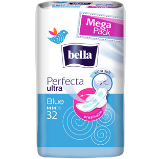 Bella_Perfecta_podpaski higieniczne, 32 szt./1 opak.