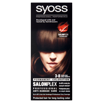 Syoss Base Line