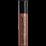 NYX Professional Makeup Liquid Suede Metalic Matte Lipstick