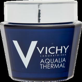 Vichy_Aqualia Thermal_nawilżająco-regenerujący krem do twarzy na noc, 75 ml_1