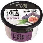 Organic Shop Fig & Almond