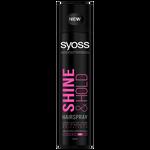 Syoss Shine & Hold