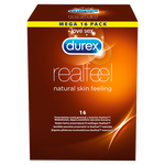 Durex Real Feel