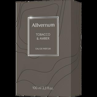 Allvernum_Tobacco & Amber_woda perfumowana męska, 100 ml_2