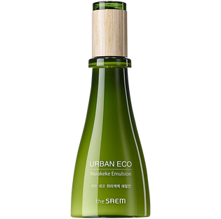 The Saem_Urban Eco_emulsja do twarzy, 140 ml