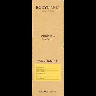 Bodymania_Witamina C_serum do twarzy, 30 ml_2