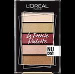 Loreal Paris Le Petite Palette
