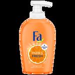 Fa Hygiene & Fresh Orange