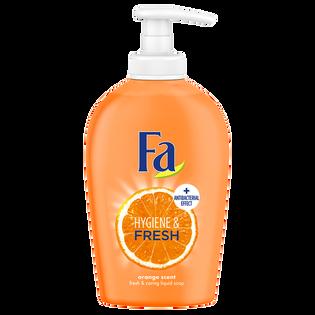 Fa_Hygiene & Fresh Orange_mydło w płynie, 250 ml