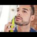 Philips_OneBlade QP2530/20_zestaw do twarzy: maszynka do golenia, 1 szt. + nasadki, 4 szt. + ładowarka, 1 szt._10